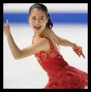 坂本花織,フィギュアスケート,憧れ,鈴木明子