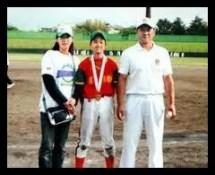 大谷翔平,野球,メジャーリーガー,父親,母親