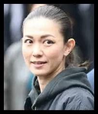 小嶺麗奈,女優,現在,顔,変わった