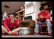 大谷翔平,野球,メジャーリーガー,通訳,水沢一平,仲良し,エピソード