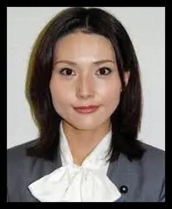 金子恵美,元政治家,タレント,学生時代