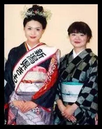 金子恵美,元政治家,タレント,若い頃,かわいい