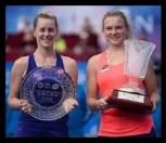 カテリナ・シニアコバ,テニス,チェコ,シングルス,優勝