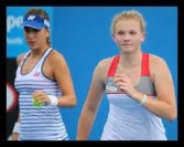 カテリナ・シニアコバ,テニス,チェコ,ダブルス,成績,パートナー