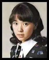 浅田美代子,女優,タレント,歌手,若い頃,可愛い