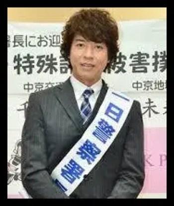 上川隆也,俳優