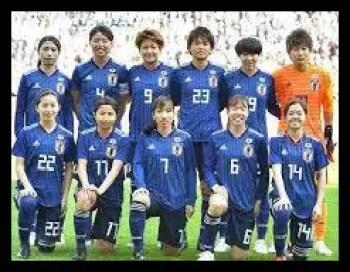 長谷川唯,サッカー,なでしこジャパン,経歴