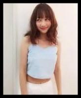 高田秋,モデル,タレント