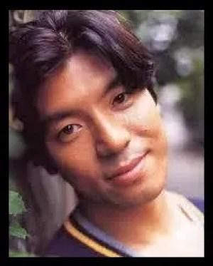 上川隆也,俳優,若い頃
