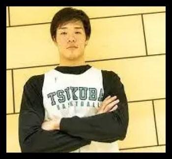 馬場雄大,バスケットボール,大学時代