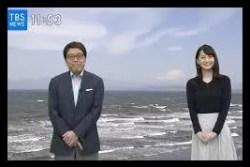 山本恵里伽,TBS,アナウンサー,入社当時