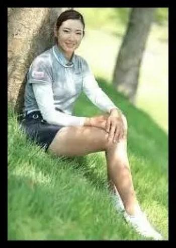 原英莉花,ゴルフ,女子プロ