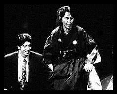 上川隆也,俳優,デビュー,きっかけ