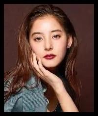 新木優子の髪型やメガネ姿がかわいい【画像】昔のCM作品まとめ!