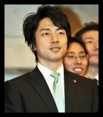小泉進次郎,自民党,衆議院議員,大学時代
