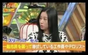 三浦瑠麗,国際政治学者,タレント,出演番組
