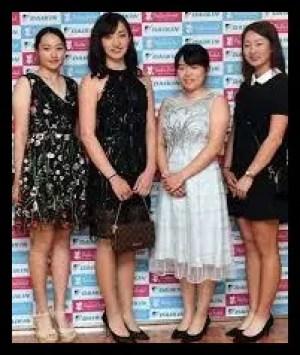脇元華,女子プロ,ゴルフ,ドレス,私服,綺麗