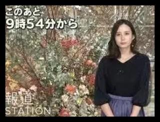 森川夕貴,アナウンサー,テレビ朝日,経歴