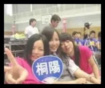 森川夕貴,アナウンサー,テレビ朝日,高校時代