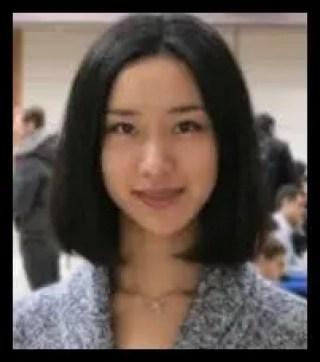 三浦瑠麗,国際政治学者,タレント,大学時代