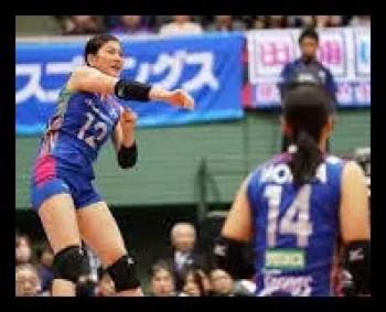 今村優香,バレーボール,全日本女子,学生時代,経歴