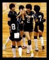 入澤まい,バレーボール,全日本女子,中学,高校,学生時代