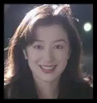 鈴木京香,女優,若い頃,可愛い