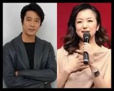 鈴木京香,女優,歴代彼氏,堤真一