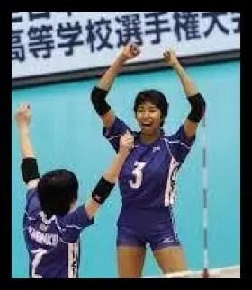 宮部愛芽世,バレーボール,全日本女子,出身,中学,高校