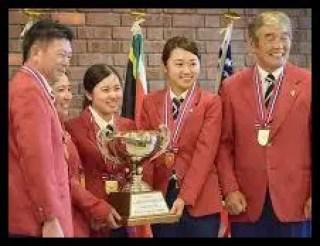 安田祐香,ゴルフ,女子プロ,高校時代,優勝