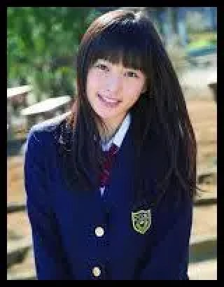 桜井日奈子,女優,学生時代