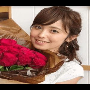 久慈暁子アナがきれい【画像】私服や出身大学とモデル時代も紹介!