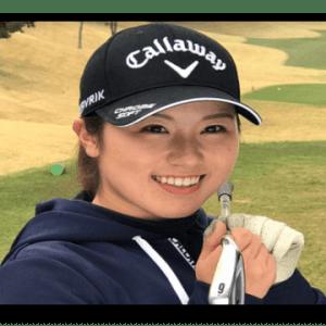 西村優菜が可愛い【画像】Wikiプロフィールとゴルフ経歴まとめ