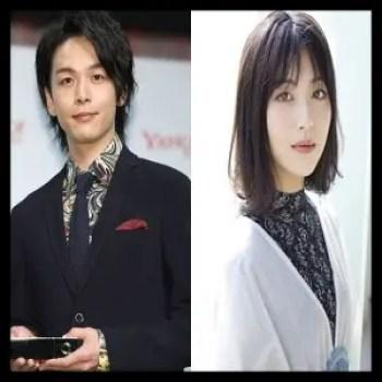 中村倫也,俳優,イケメン,歴代彼女,恋愛遍歴,浜辺美波