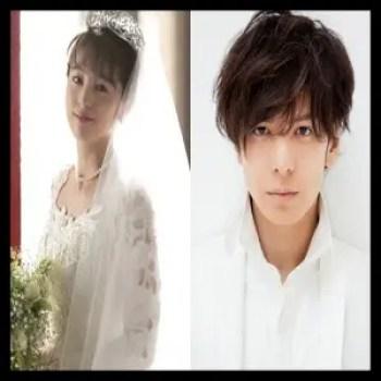 清野菜名,女優,モデル,結婚相手,生田斗真