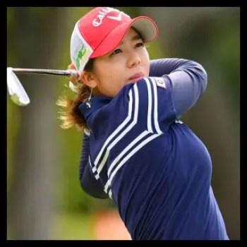田中瑞希,ゴルフ,女子プロ,92期生