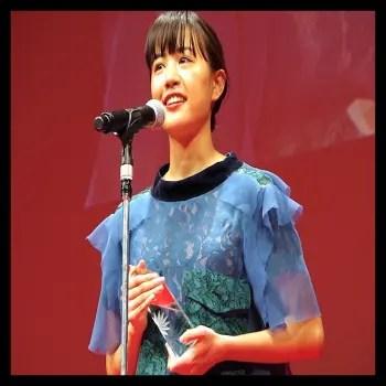 石橋静河,女優,ダンサー,2世タレント,可愛い