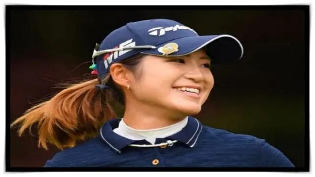 大西葵が美人でかわいい【顔画像】ゴルフウェアと私服の写真まとめ