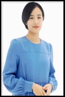 石橋静河,女優,ダンサー,2世タレント