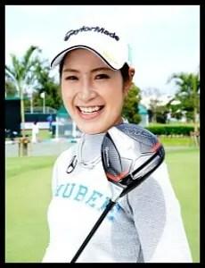 大西葵,ゴルフ,女子プロ,86期生