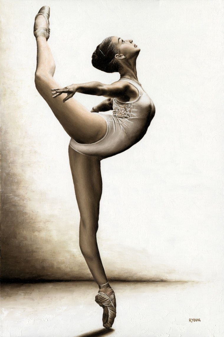 Musing Dancer - Alaia Rogers. Produced in cooperation with Alaia and Johan Persson.