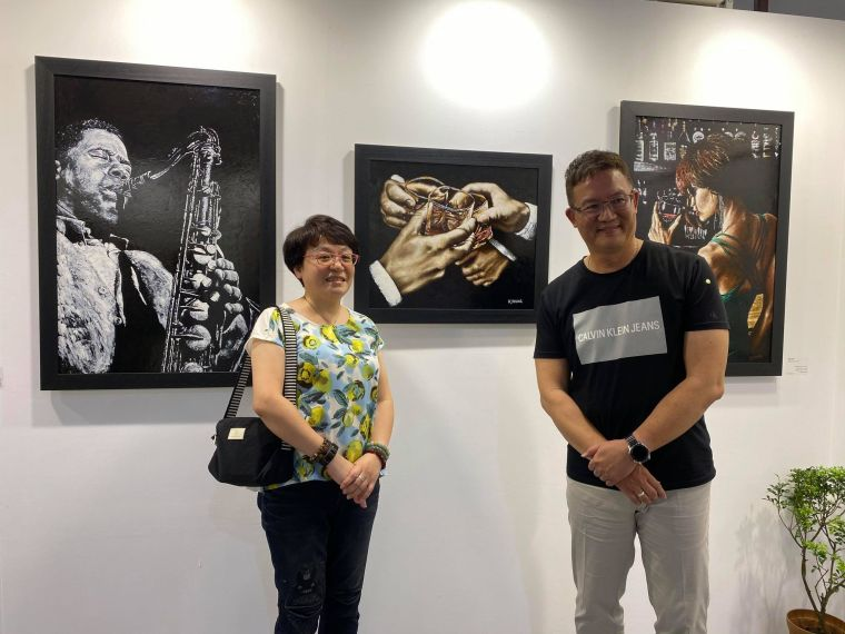 2021 SCCP Taipei Preview-Exhibition