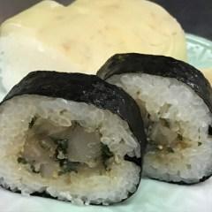 丹後宮津料亭ふみや 甘鯛昆布締めの寿司