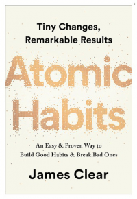 Image_Atomic Habits by James Clear