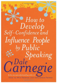 Image How to Develop Self Confidence & Influence People By Public Speaking