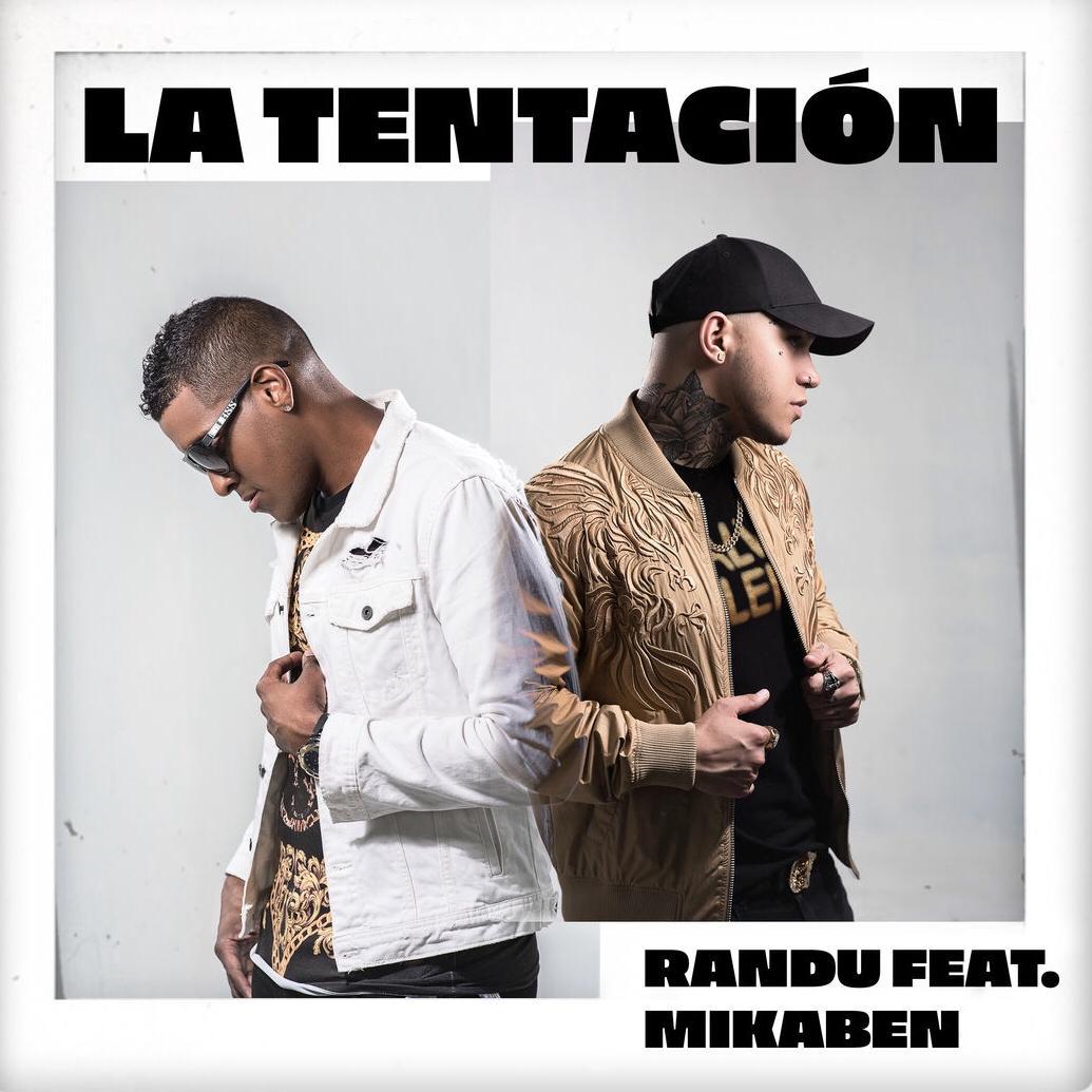 Cover de La Tentación de Randu et de Mikaben