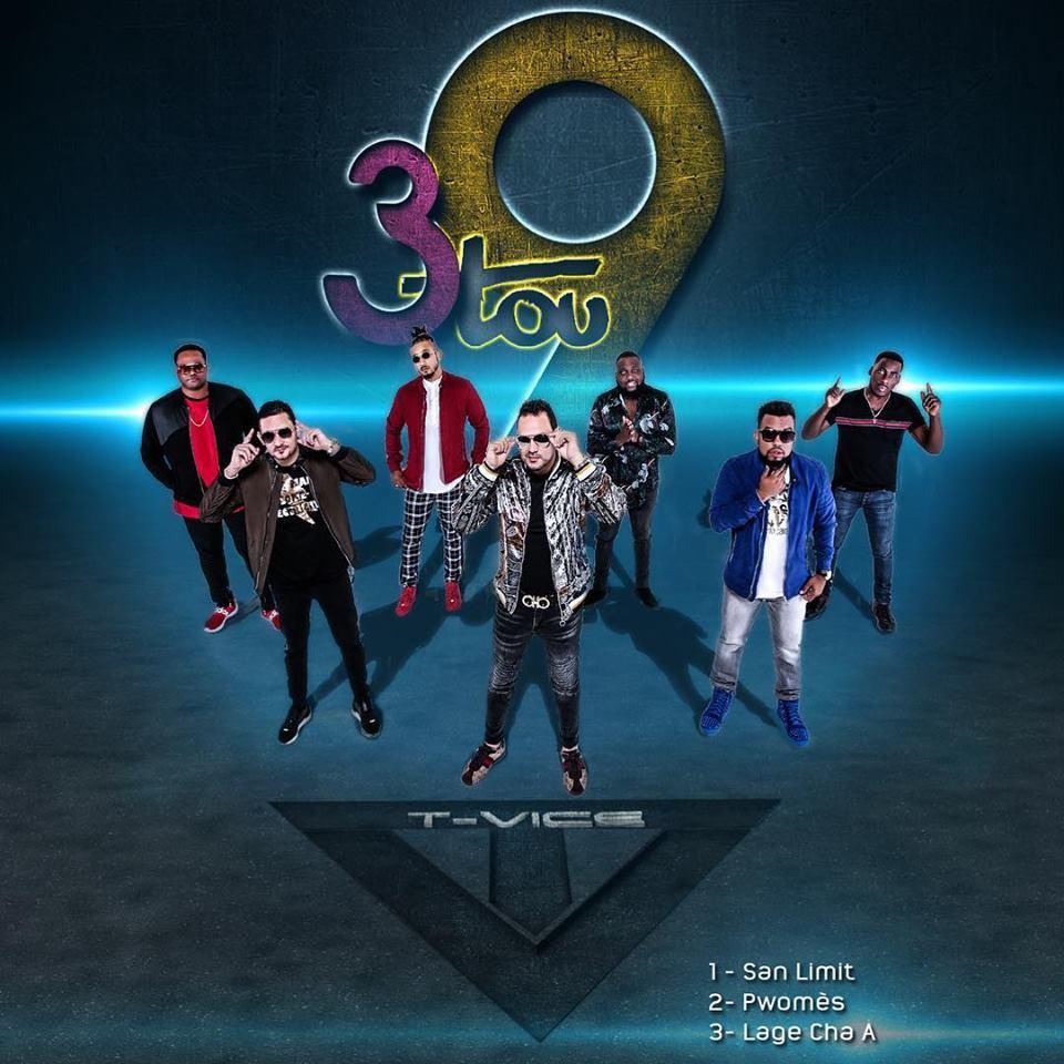 T-Vice, 3Tou9