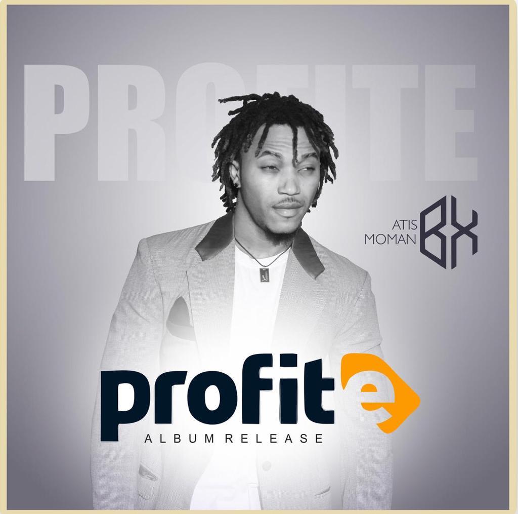 Profite, le premier album de BX