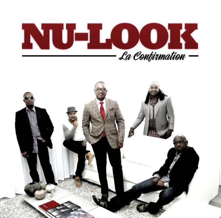 Nu-Look - Album