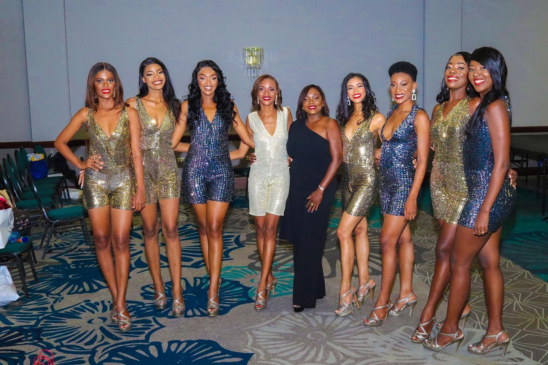 Miss World Haïti 2021